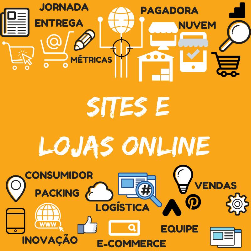 Sites e Lojas Online
